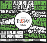 Various - This Is Trojan Ska: The Original Jamaican Rude Boy Anthems (Trojan) 2xCD